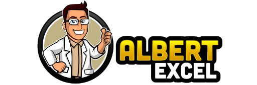 Albert Excel Logo