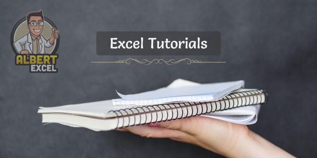 Excel Tutorials und Tipps & Tricks