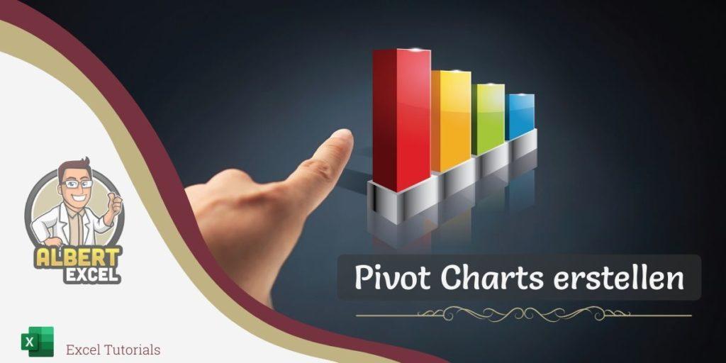 Pivot Chart erstellen